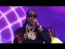 Quavo - Lamb Talk / Workin' Me (The Tonight Show Starring Jimmy Fallon - 2018-10-04)