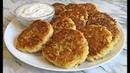 Аппетитные Капустные Котлеты По Домашнему Котлеты из Капусты Cabbage Cutlets