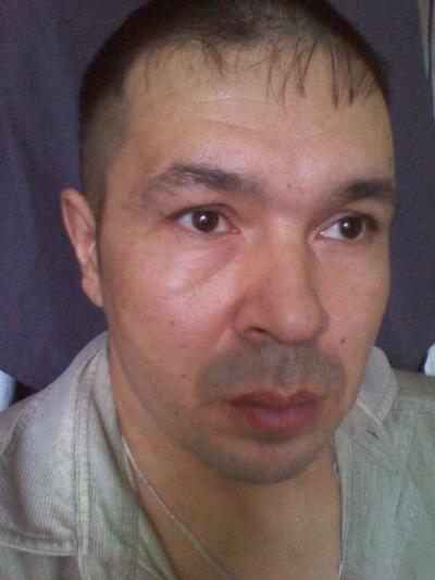 Хайрат Табанов, 21 февраля 1972, Саранск, id205479629