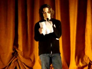 Edgar Wright @ The Bloor - Shaun of the Dead Introduction