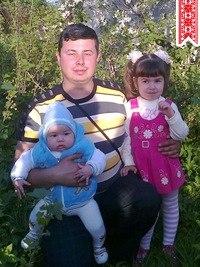Володимир Кріса, 17 июня , Львов, id9636753