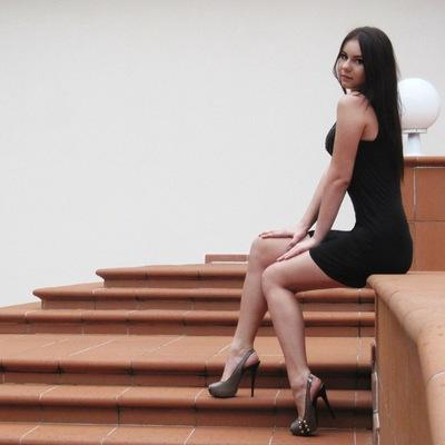 Полина Беляева, 17 июля 1991, Санкт-Петербург, id218159520