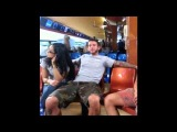 AJ and Punk dating real life Pictures and Video| Official Page Of April Jeanette Mendez