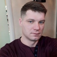 Анкета Сергей Фроков