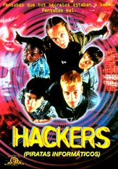 Hackers, piratas informáticos HD