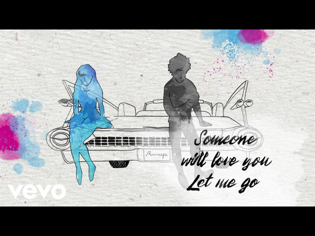 Hailee Steinfeld, Alesso - Let Me Go (Lyric Video) ft. Florida Georgia Line, WATT