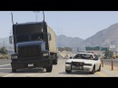 GTAV: Mad Mike (Rockstar Editor/Cinematic)