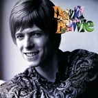David Bowie альбом The Deram Anthology 1966 - 1968