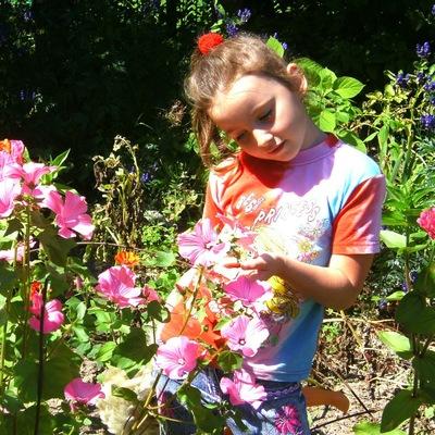 Анастасия Кирилина, 20 июня 1999, Калуга, id214990773