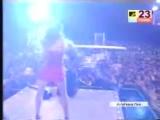 Natalia Oreiro . Cambio Dolor . La Movida del Verano (Enero 1999)