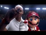 Трейлер Mario Tennis Aces Короли игры (Nintendo Switch)