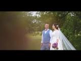 WEDDING DAY. Alina&Nikolay