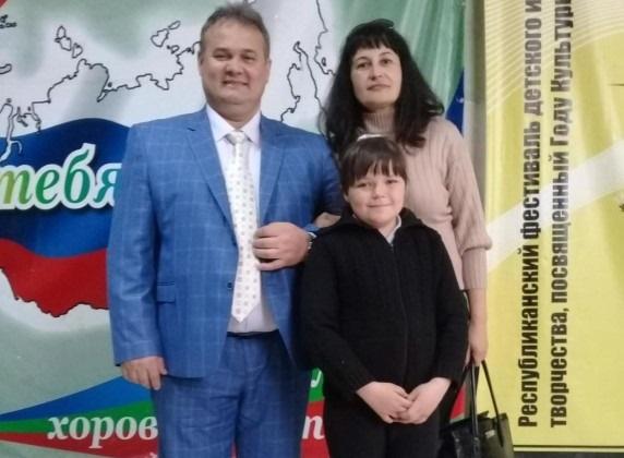 Музыканты из Сторожевой стали призерами конкурса ансамблевого и оркестрового исполнительства