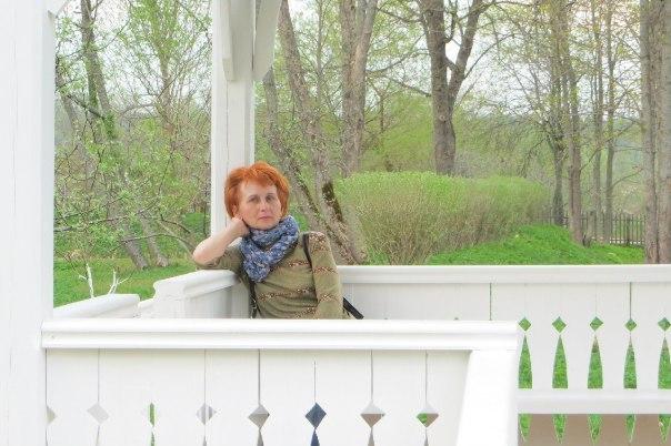 Светлана Каява, Санкт-Петербург - фото №12