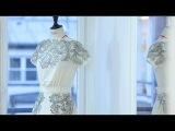 SCHIAPARELLI Haute Couture Spring/Summer 2014 - The making of (6/6)