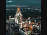 Moscow, Russia - Worlds Most Beautiful Place