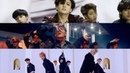 BTS EXO MONSTA X :: 'Fake Love Shot Out' (MASHUP)