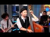 Billy's Band -Счастье Есть (#LIVE Авторадио)