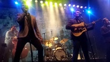 The Baseballs - GlavClub Green Concert, Moscow - Hey There Delilah 22.09.2018