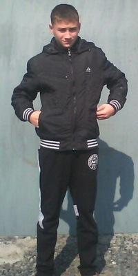 Сергей Бараников, 10 октября 1999, Ростов-на-Дону, id164625852