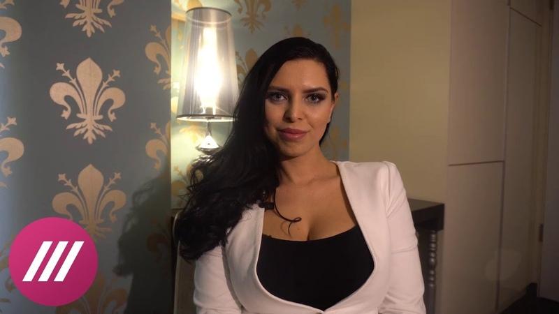 Kira Queen (Ада Махачева) почему порноактрису из Дагестана хотят убить