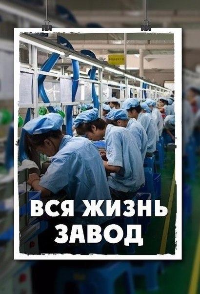 После просмотра этого фильма вы узнаете всю правду о нелегкой жизни работников в Китае.
