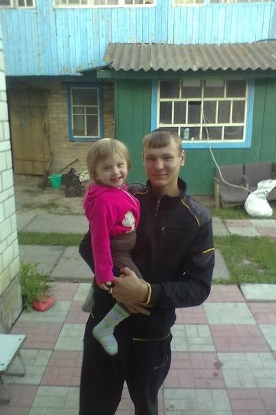 Саня Юрченко, 7 августа , Киев, id27842667
