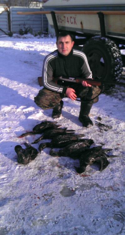 Алексей Мировицкий, 22 декабря 1980, Южно-Сахалинск, id124454487