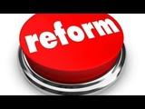 Нужны ли нам реформы! Армения, Азербайджан, Грузия, Украина Большая Игра STV