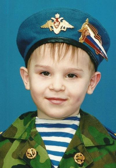 Ваня Болгов, 9 сентября 1999, Липецк, id189271737