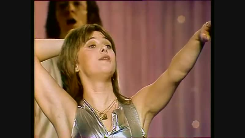 Suzi Quatro - If You Cant Give Me Love 1978 (HQ, Ein Kessel Buntes)