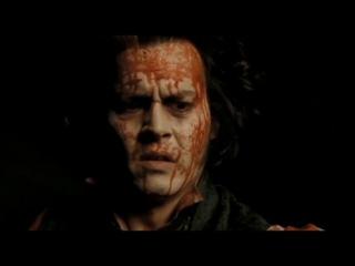 Самые пугающие образы из фильмов Тима Бёртона