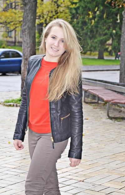 Мила Паскал, 3 января 1993, Киев, id22524334