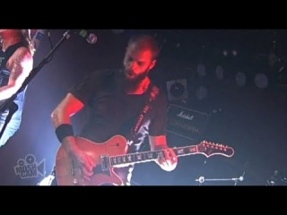 Baroness - The Birthing (Live in Sydney) | Moshcam