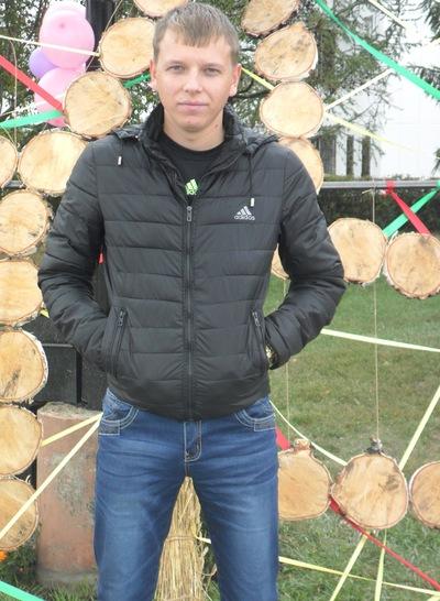 Сергей Кротенко, 13 декабря 1990, Барнаул, id76672773