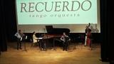 Tango pour Claude - Richard Galliano (RECUERDO)