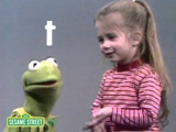 Sesame Street Kermit and Joey Say the Alphabet