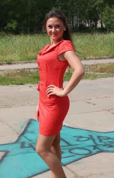 Анастасия Шипова, 14 июля 1992, Тихвин, id15141321