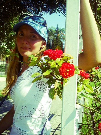 Ирина Бондаренко, 10 января 1981, Сочи, id175325542