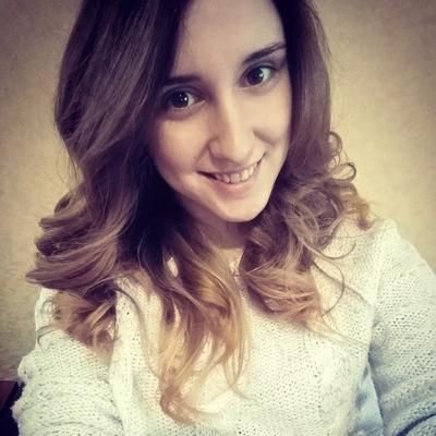 Анна Музыря