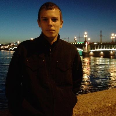 Евгений Прытков, 25 февраля , Саранск, id69127723