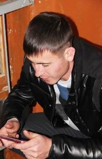 Андрей Черкаев, 2 февраля , Чита, id189075401