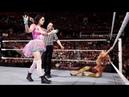 WWE RAW, 16/02/15, Summer Rae Vs. Paige, Español - Latino