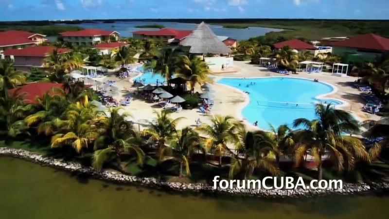 Memories Caribe 4* отель только для взрослых, Куба, остров Кайо Коко