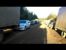 В Мирнинском районе сотни людей пятый день находятся в ловушке