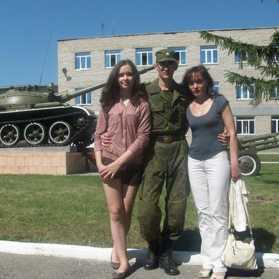 Стелла Коломиченко, 17 февраля , Кемерово, id99509407
