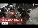 US Navy SEALs  2017