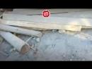 LIFE SHOT, [08.06.18 08:45] [ Видео ] 📹 Здание неэксплуатируемой гостиницы в Алтайском крае решило самоликвидироваться за ненадо