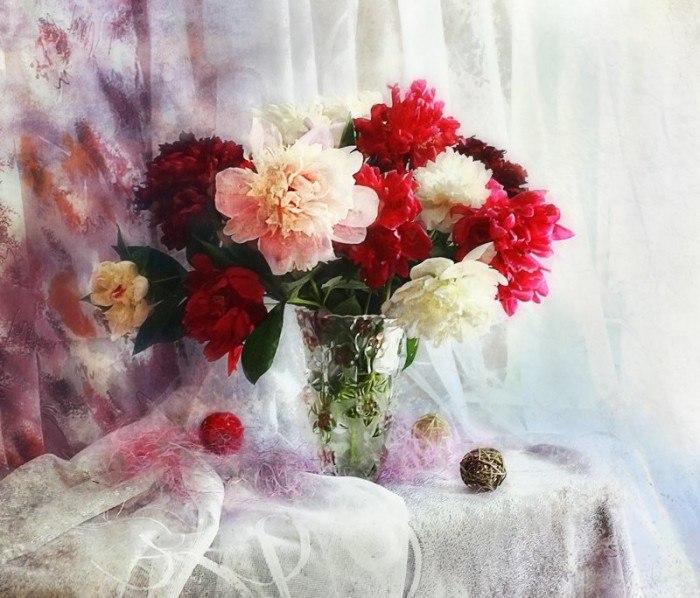 Афиша Тамбов 27/03 МК «Букет цветов» в «Тимофейне»