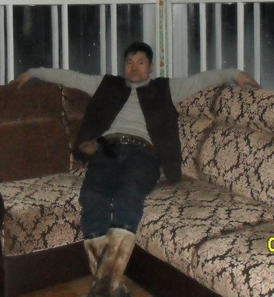 Баир Дамбиев, 27 сентября 1988, Улан-Удэ, id13725616